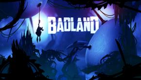 Badland для Android
