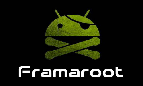 Framaroot на Android