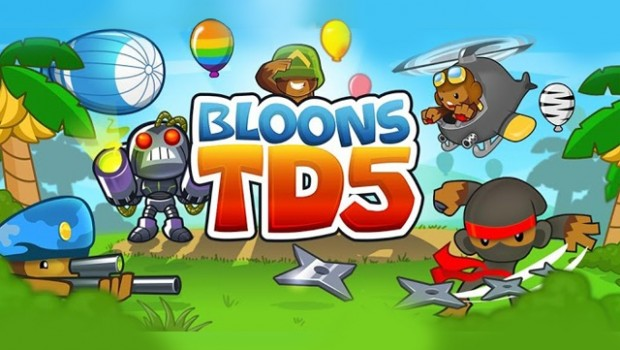 Bloons TD 5.1