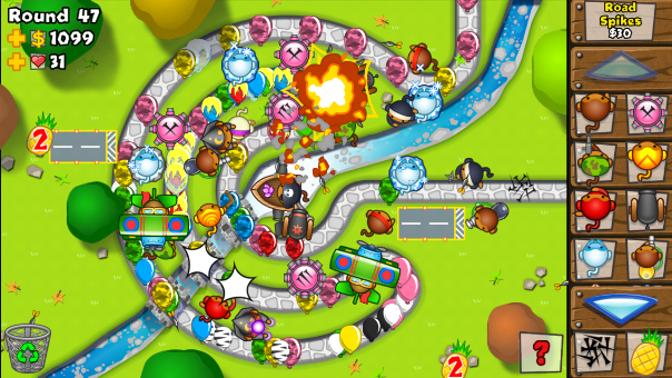 Bloons TD 5.2