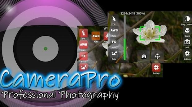CameraPro 1