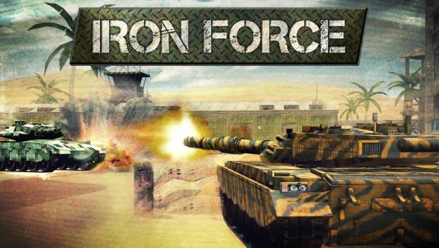 Iron Force 1