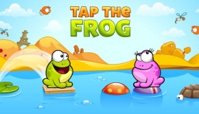 Tap The Frog 1