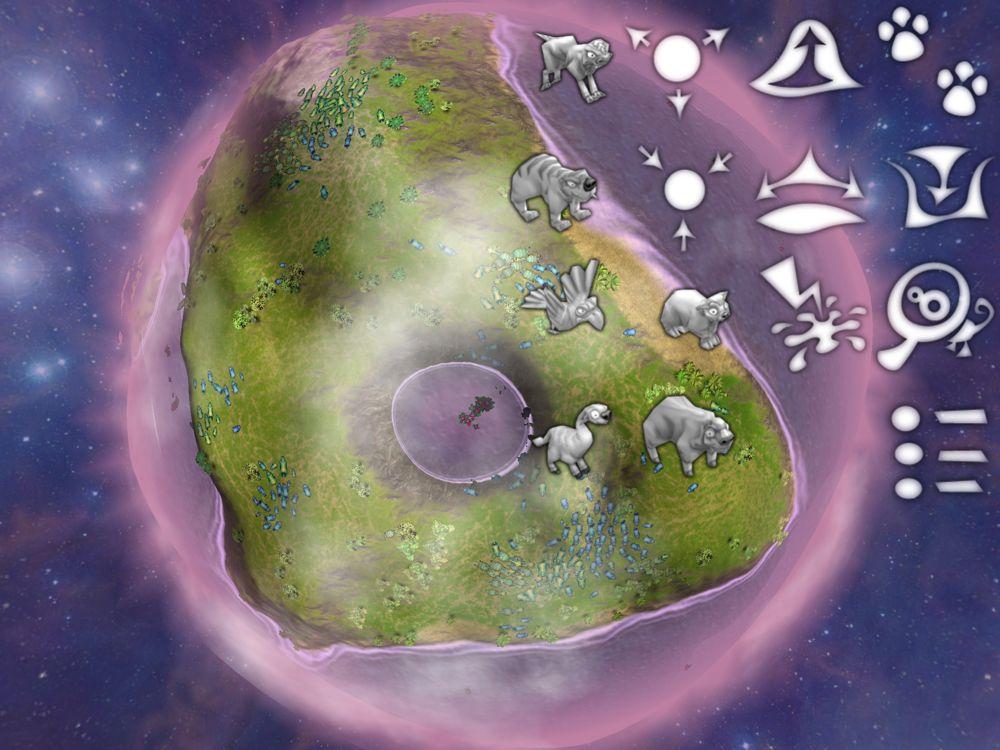 Topia World Builde 3