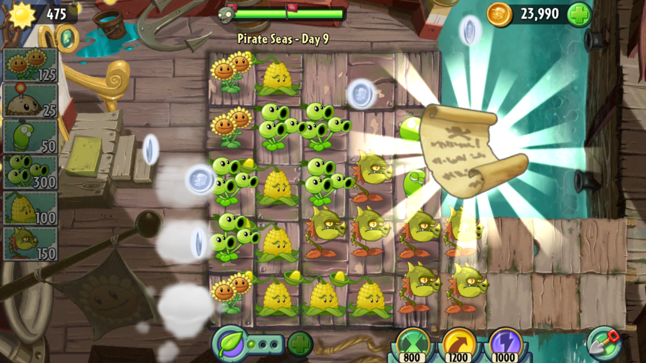 Plants-vs-Zombies-2-android-2