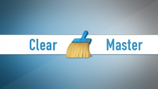 clean master