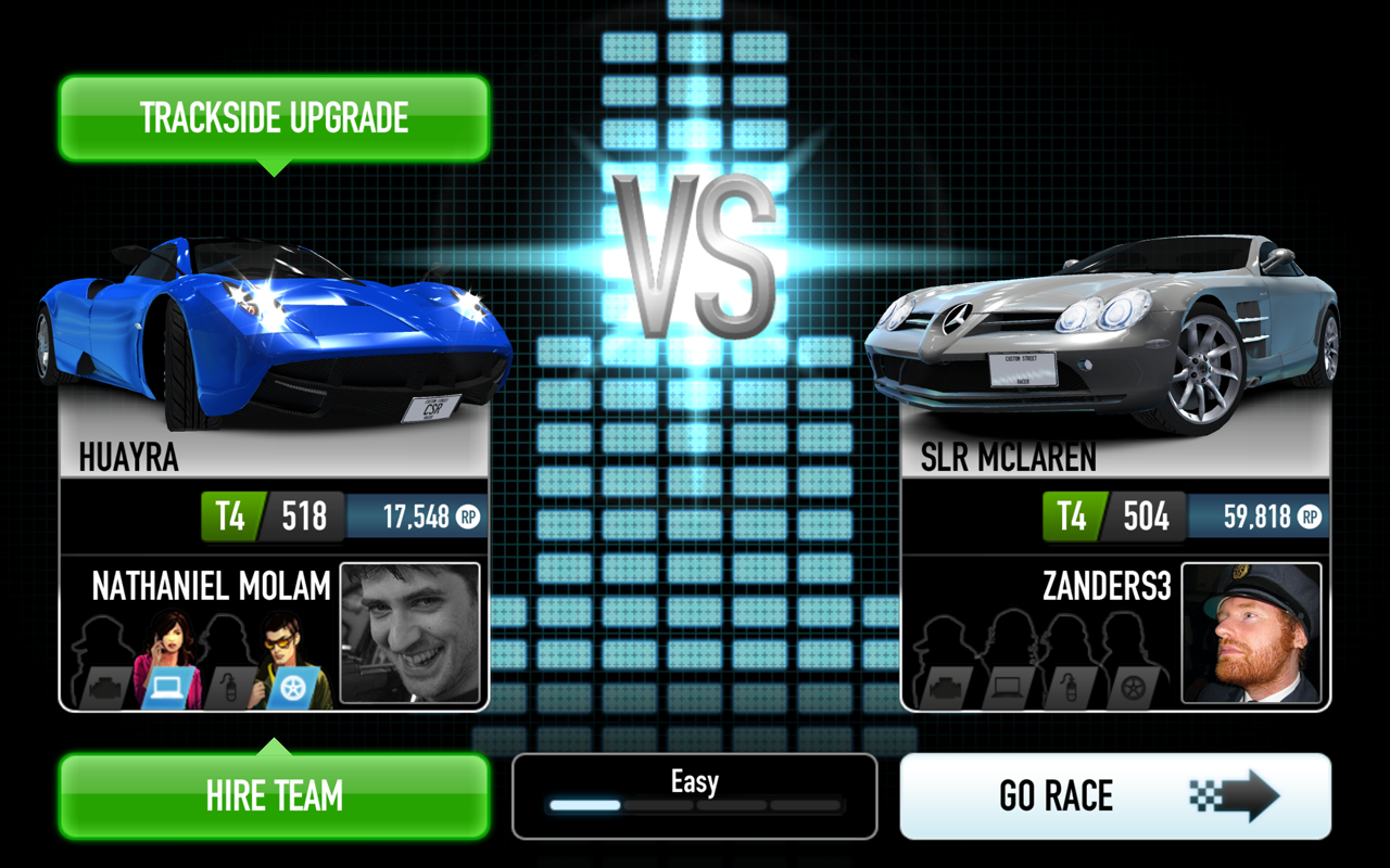 csr-racing
