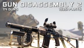 Gun-Disassembly-2-android-logo