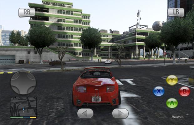 Скачать игру на андроид с кешем гонки