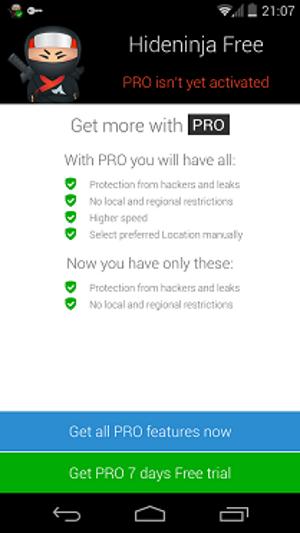 Бесплатный и быстрый VPN