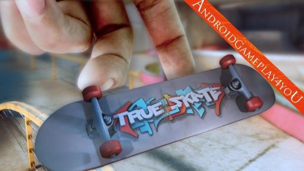 true skate 3.9.16 скачать на андроид