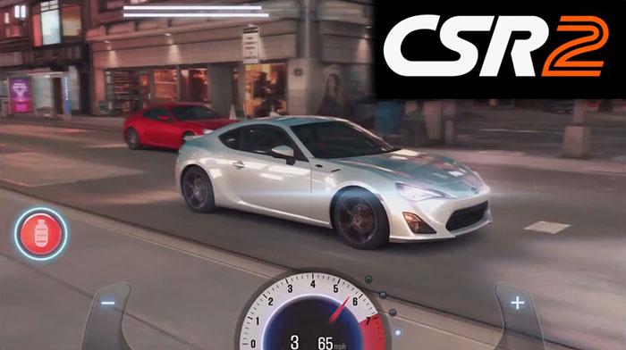скачать игру на андроид игру csr racing 2 на андроид