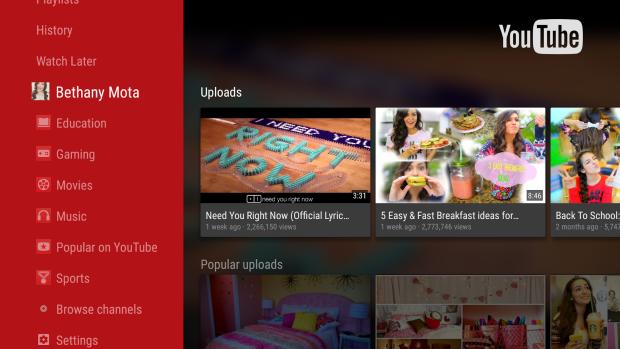 скачать приложение Youtube Apk - фото 4