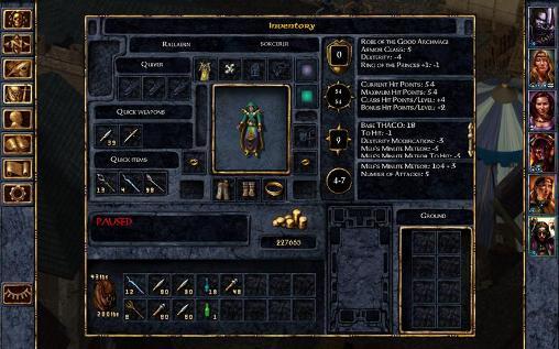 Baldur's Gate_4