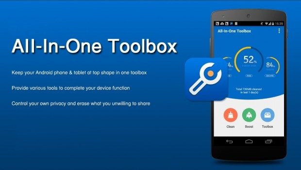 All-in-One Toolbox