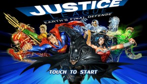 Marvel Justice League