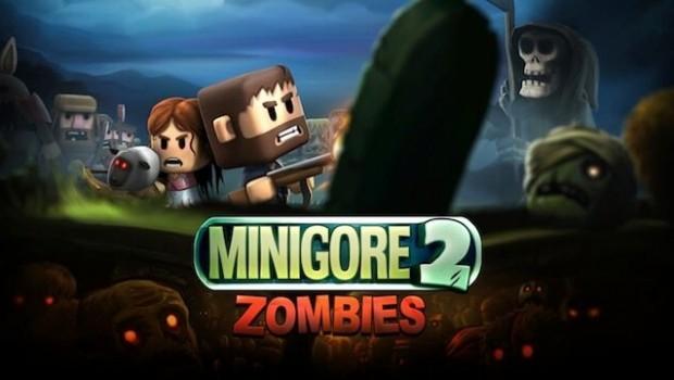 Minigore 2 Zombies