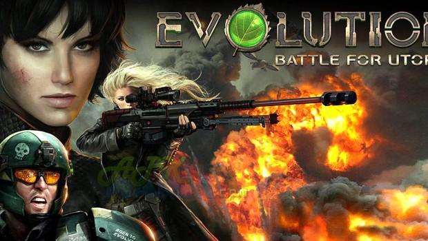 Эволюция 2 Битва за Утопию
