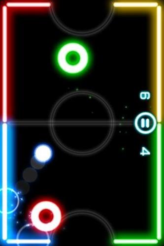 Glow Hockey 2_5