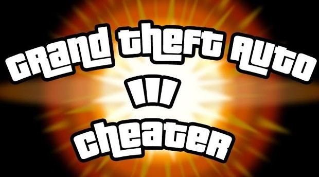 JCheater GTA 3 Edition