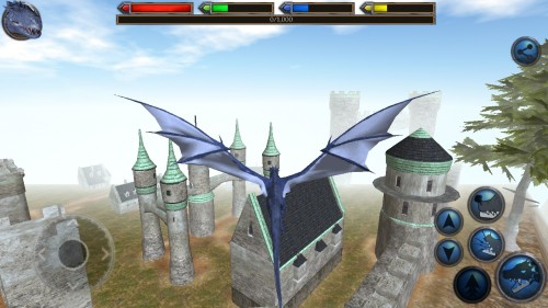 Ultimate Dragon Simulator_1