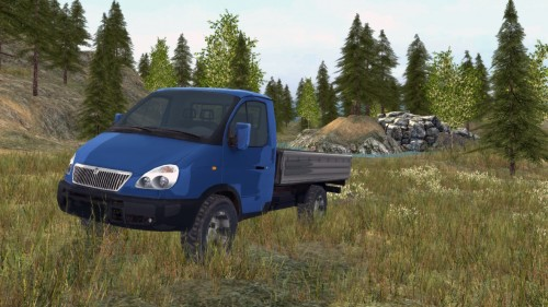 4x4 Russian SUVs Off-Road 2_4