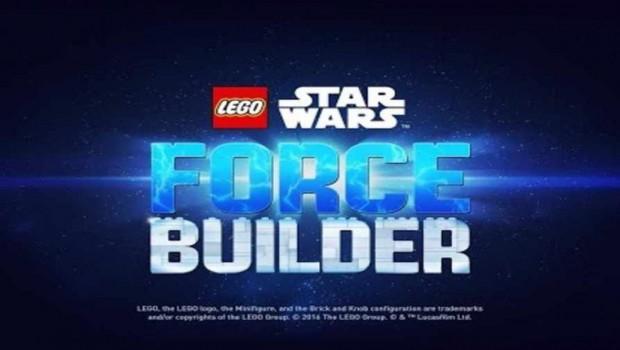 LEGO Star Wars Force Builder