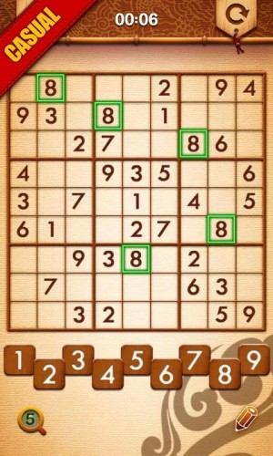 Sudoku Master_4