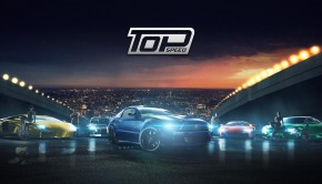 Top Speed Drag & Fast Racing