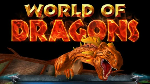World of Dragons Simulator