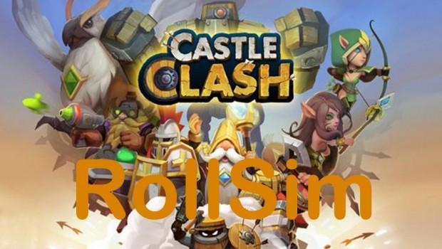RollSim