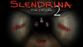 Slendrina The Cellar 2
