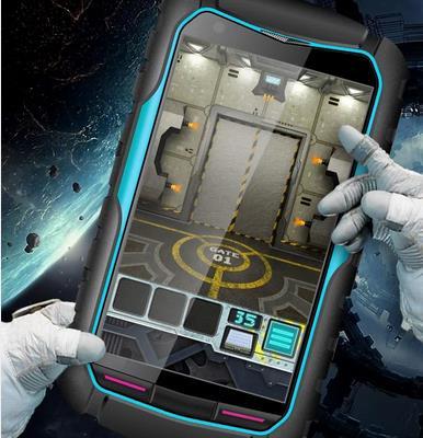 100 Doors Aliens space_4