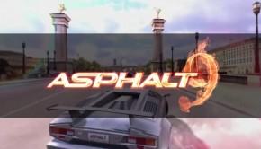 Asphalt 9 Shockwave