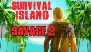 Survival Island 2017 Savage 2