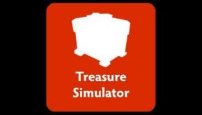 Treasure Simulator Dota 2