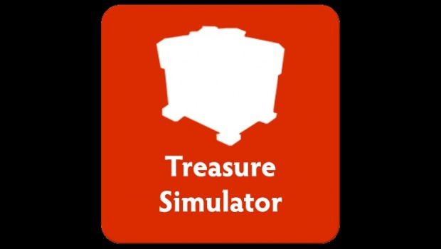 Treasure Simulator Dota 2