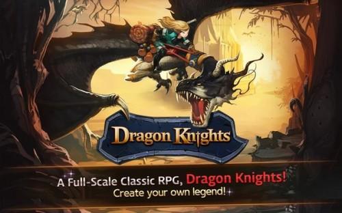 Dragon Knights_1