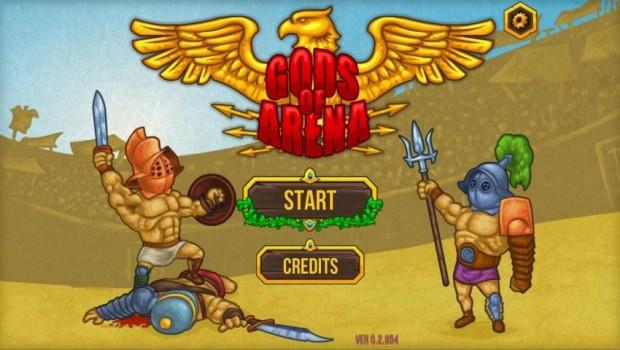 Gods Of Arena