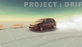 PROJECT DRIFT