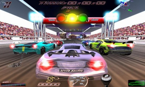 Speed Racing Ultimate_5