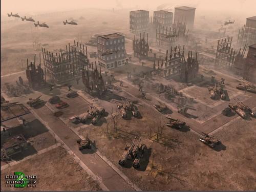 Command & Conquer 3 Tiberium Wars_4