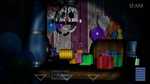 Babys Nightmare Circus_5