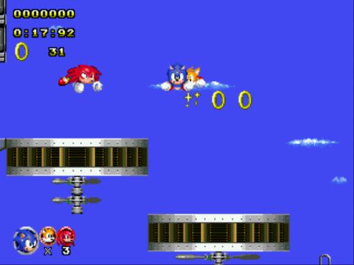 Sonic Classic Heroes_6