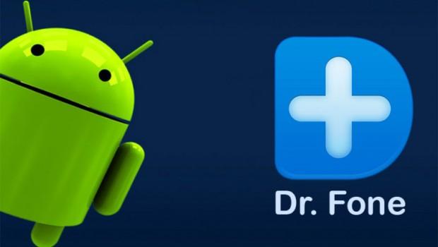 Wondershare Dr. Fone