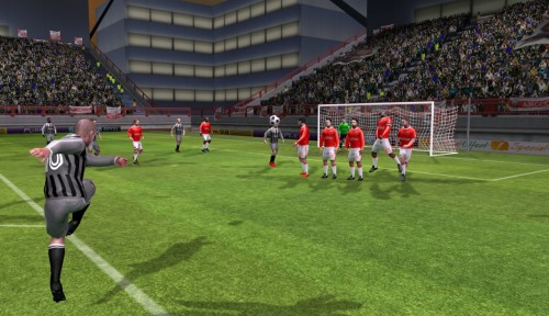 Dream League Soccer 2015_2