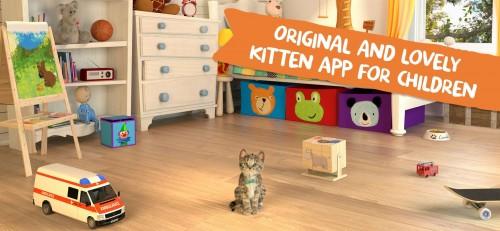 Little Kitten_1