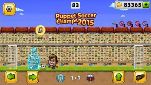 Puppet Soccer Champions 2015_2