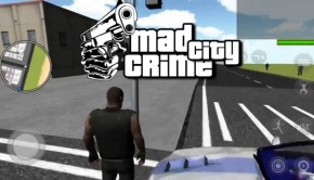 Mad City Crime